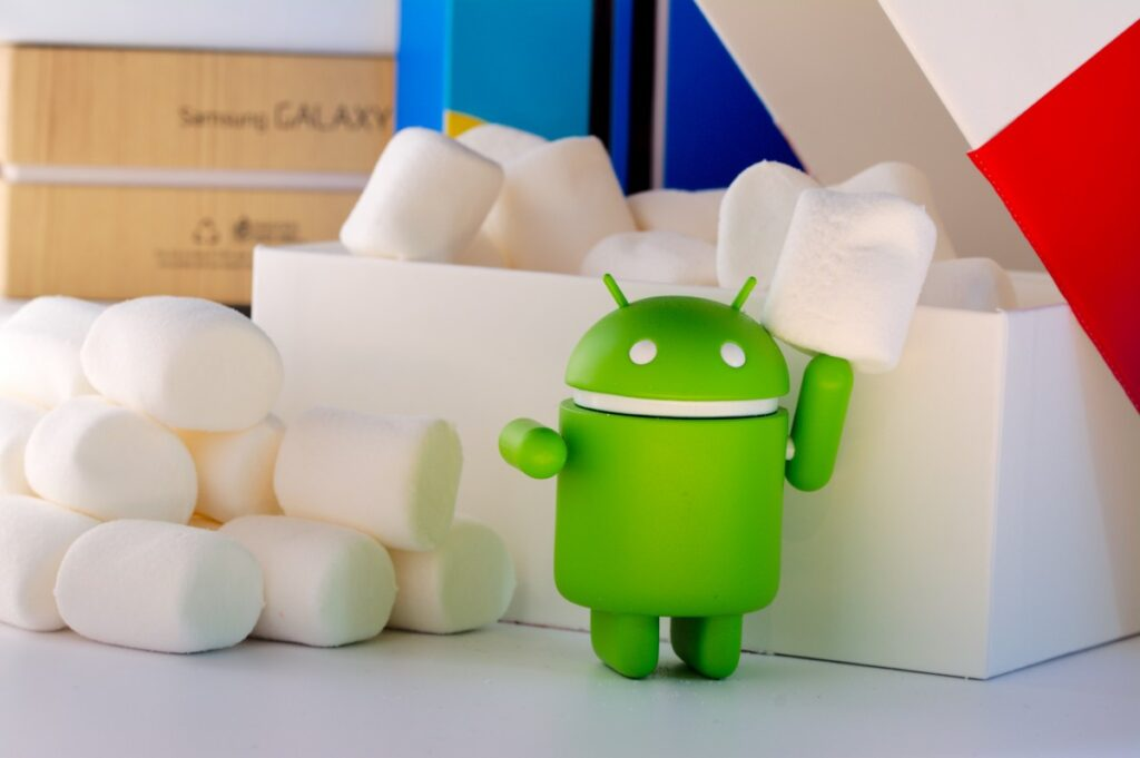 6 New Android forms this season will help