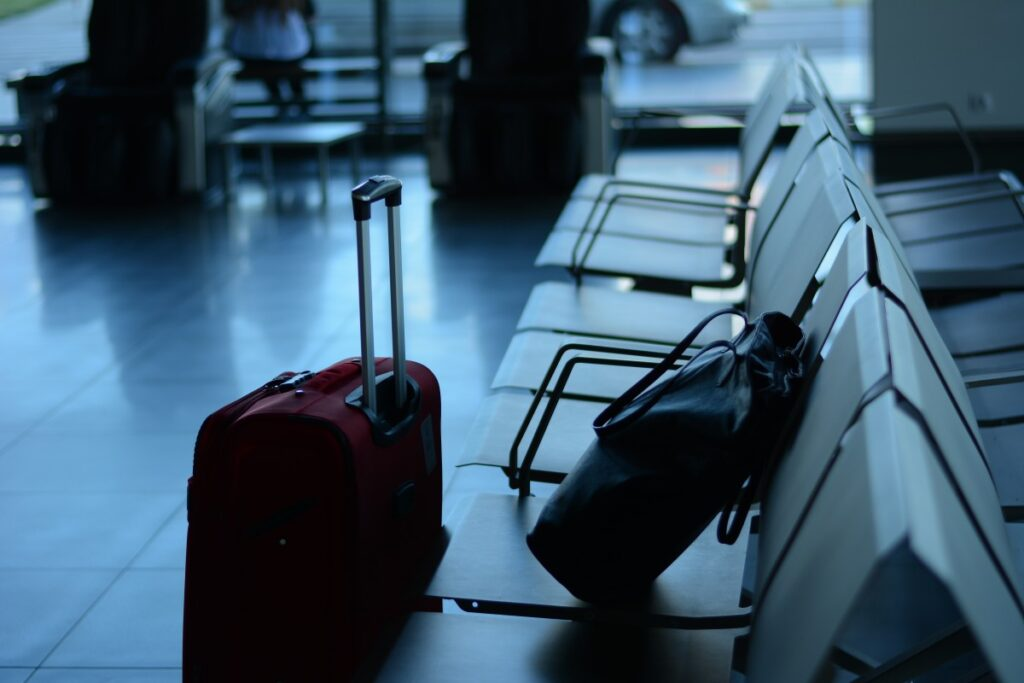 4 Ways to Resolve Business Travel Tension
