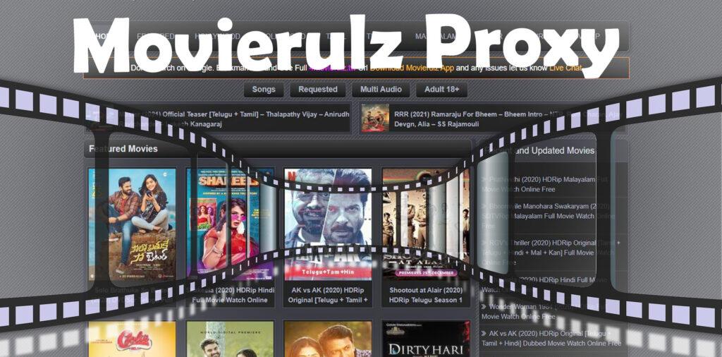 Movierulz Proxy   List of Movierulz Proxy and Mirror Sites