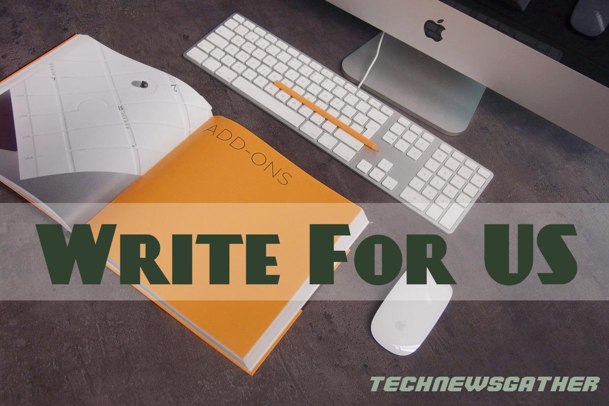 Write for us technewsgather