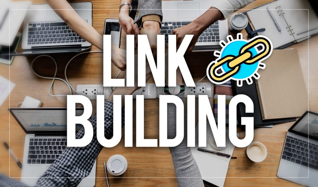 Perform badly Link Building Ideas to starters