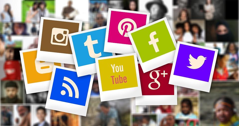 Embrace Social Media
