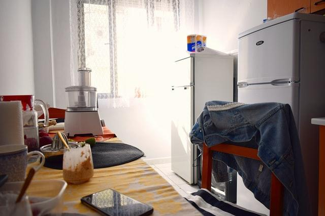 Home Appliances In 2021