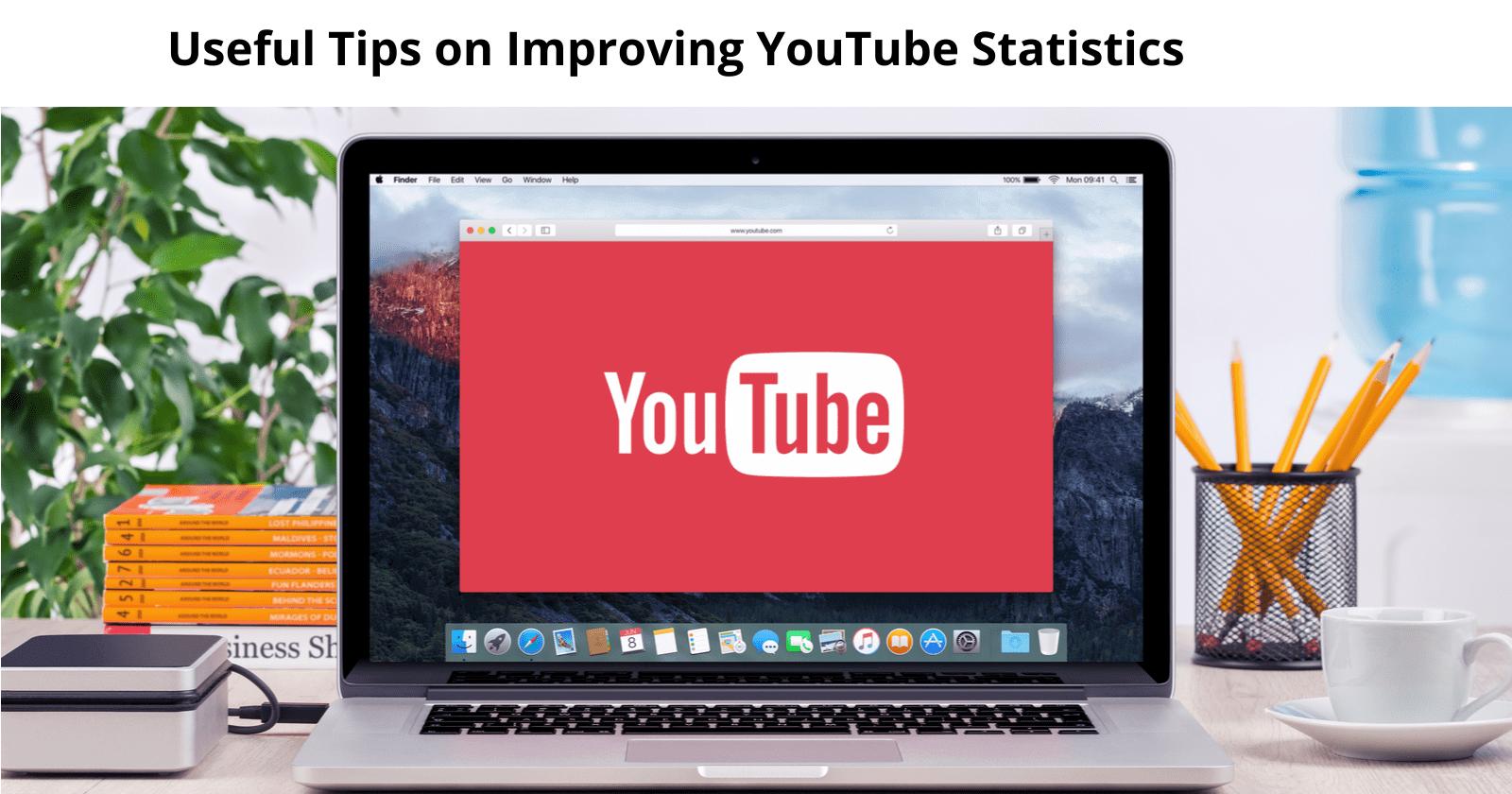 Improving YouTube Statistics