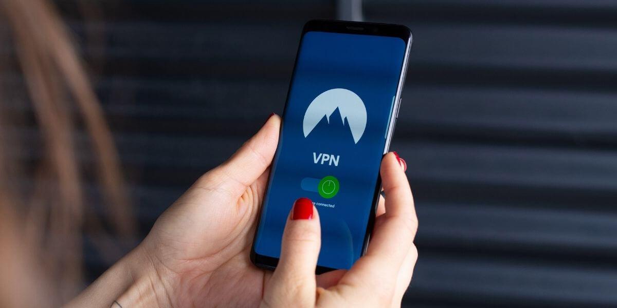 VPN Smartphone Applications