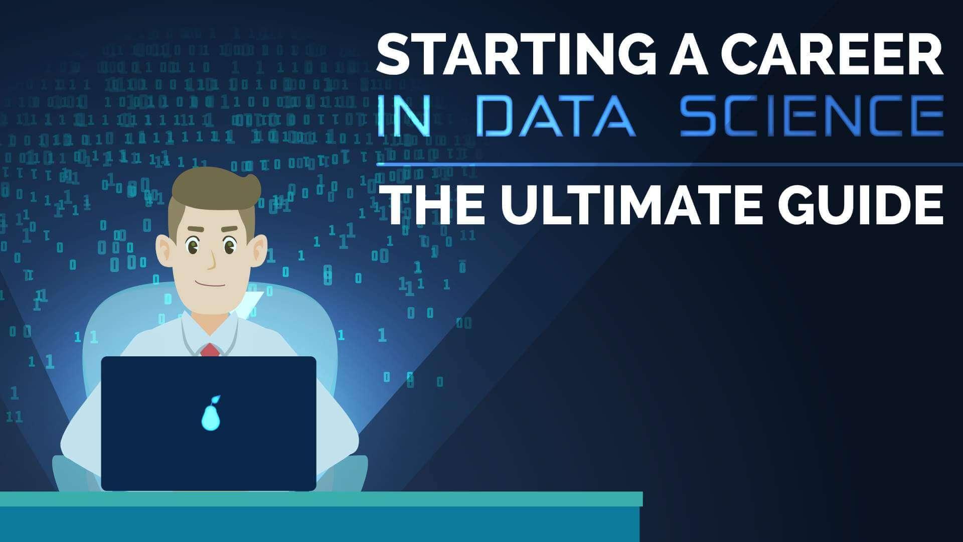 Choosing a Data Science Career