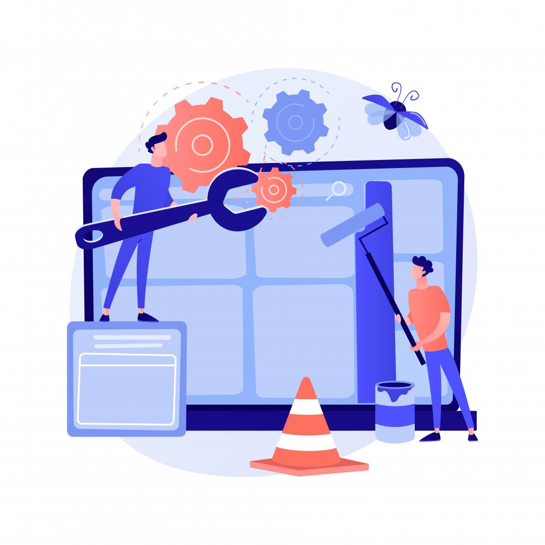 why Website Maintenance is Important for your Business-min