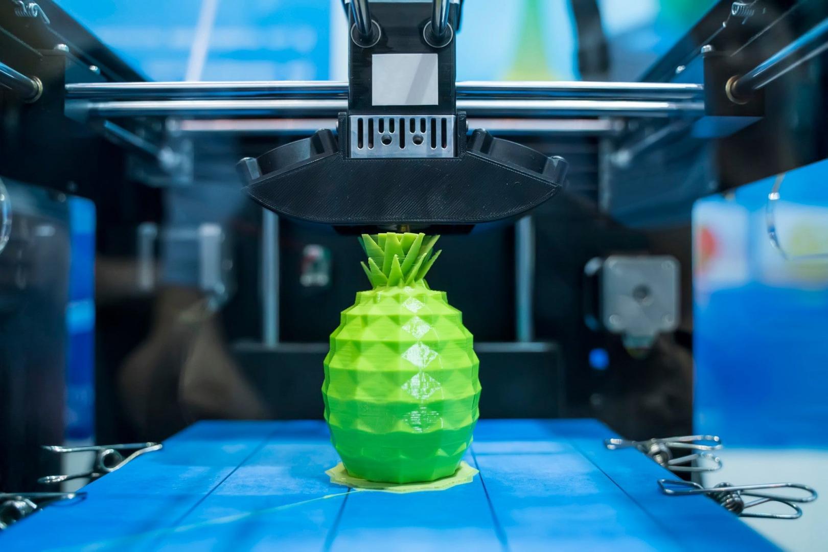 3d printing Item