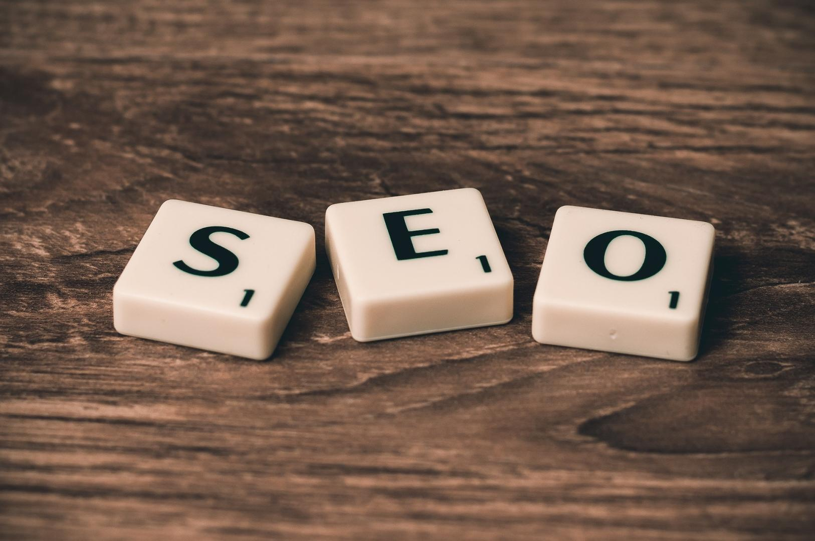 SEO Can Enhance