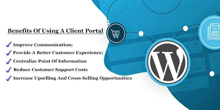 Benefits Of Using A Client Portal