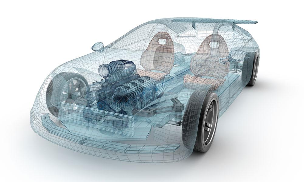 CAD-Design-for-automobile-industry