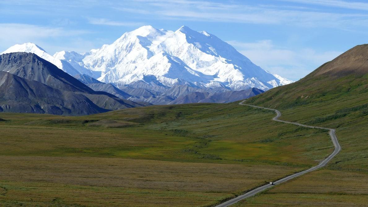 Climb Mount Denali Safely