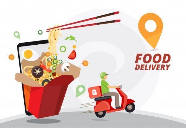 Food - Delivery - App - Development