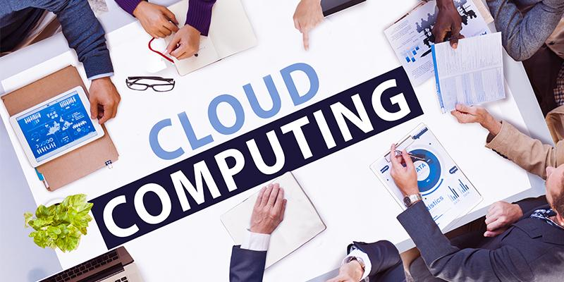 Growth of Application Hosting Services In Cloud Computing a