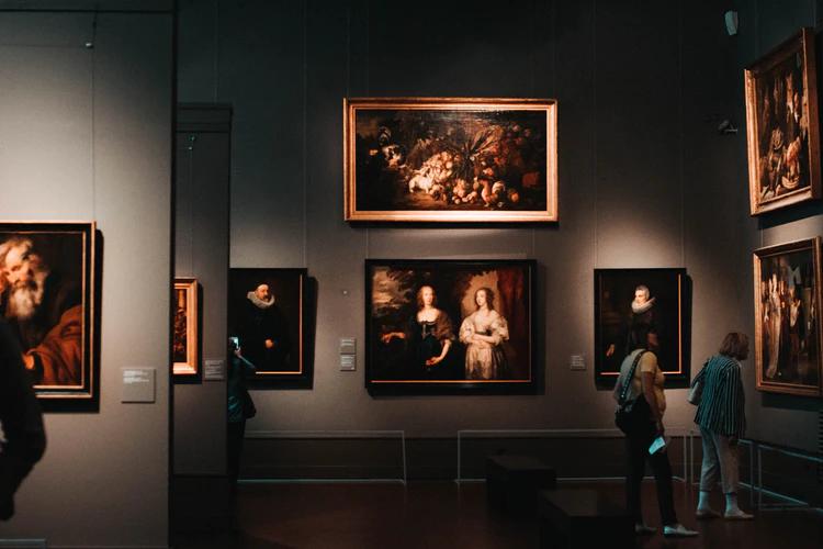 Market Your Art Online