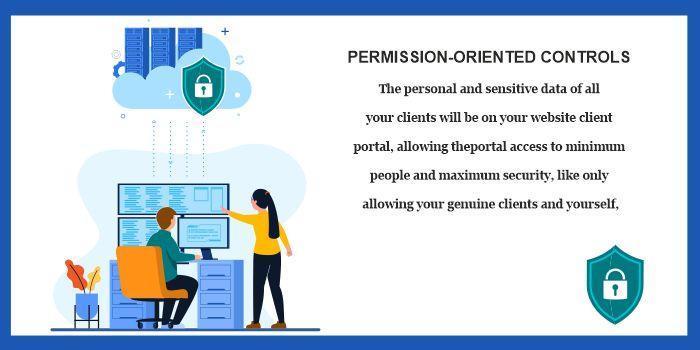 Permission-Oriented Controls
