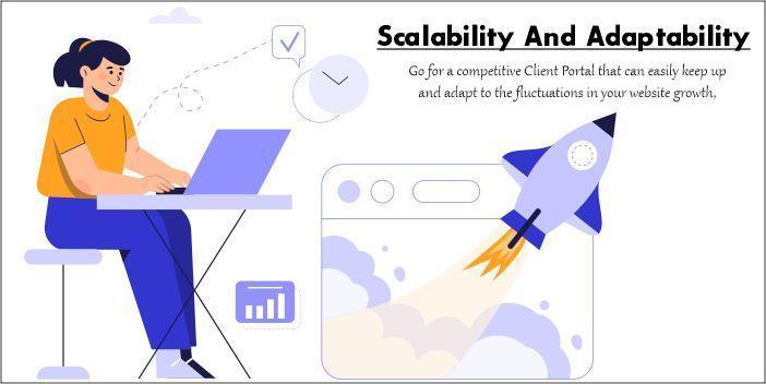 Scalability And Adaptability