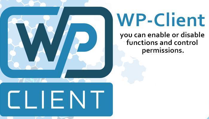 WP-Client