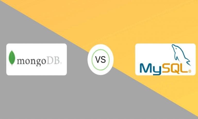 mongodb-vs-mysql