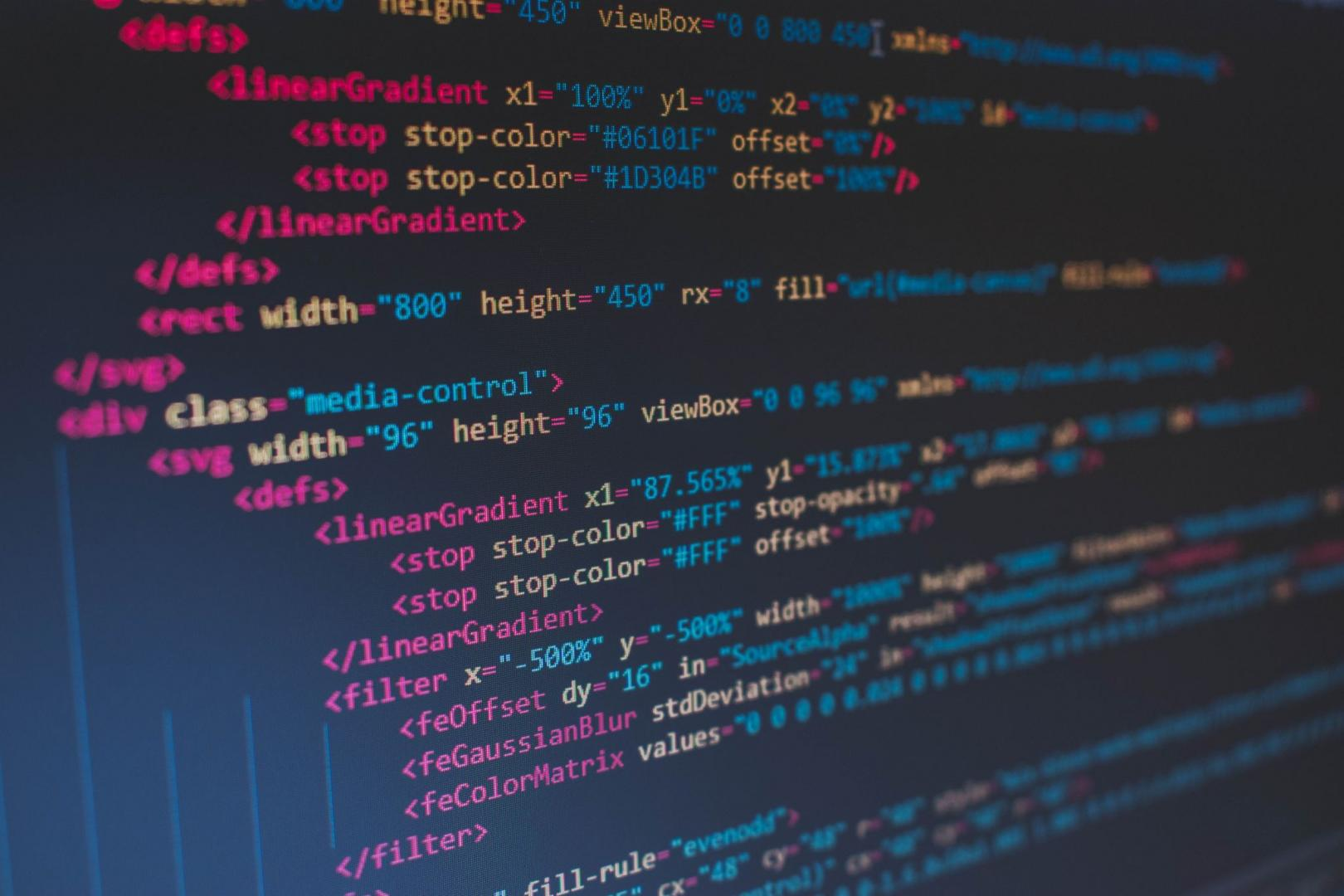 Coding Is Impacting Technology