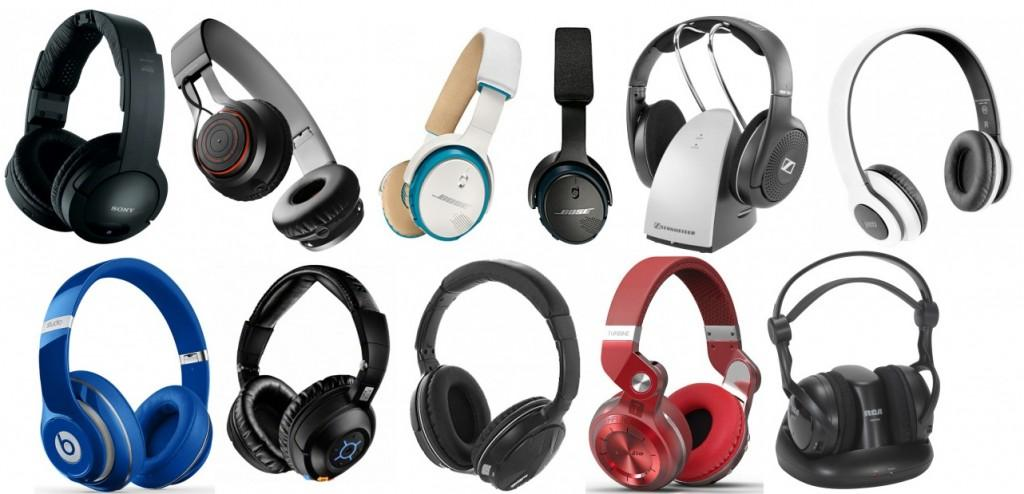 Cool Wireless Headphones
