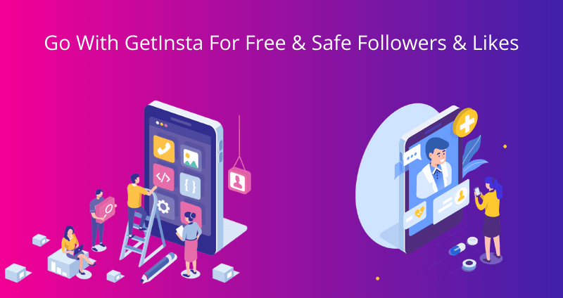 Perfect Instagram Followers with GetInsta