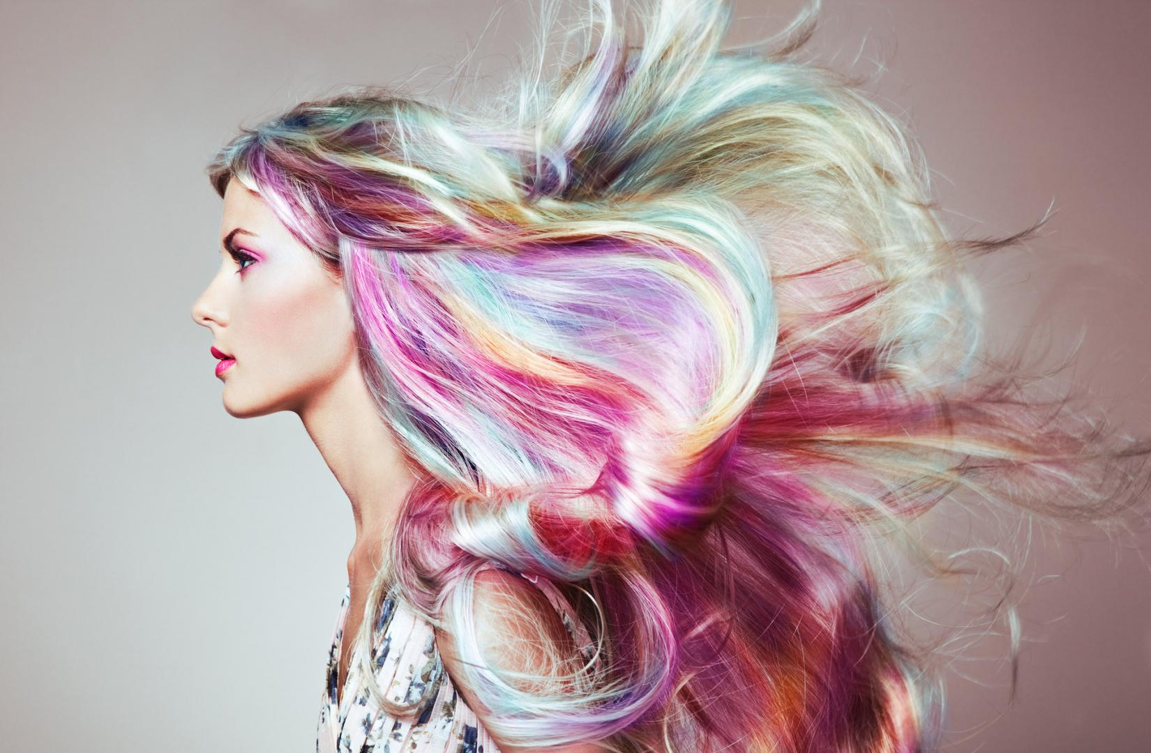 Tips to Dye your Hair