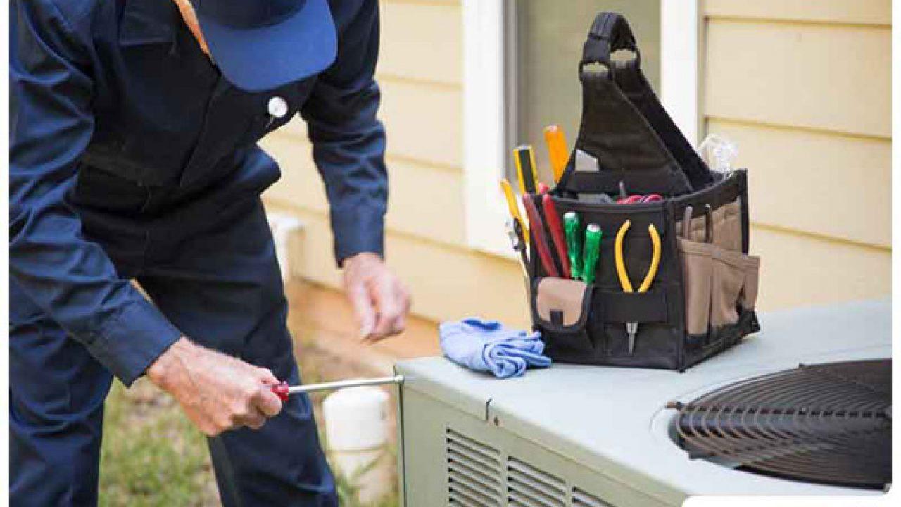 About HVAC Installation