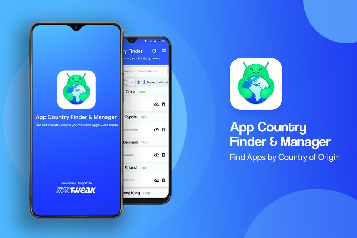 App-Country-Finder-Manager