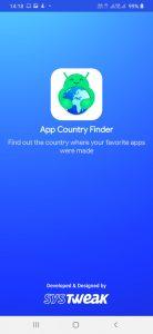 Screenshot_20210727-141815_App Country Finder