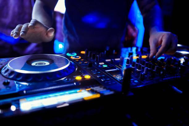 DJ learn