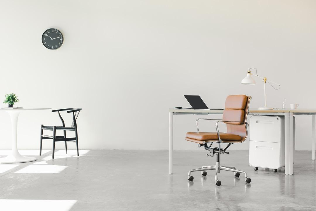 Functional Office Space