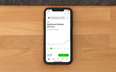Ultimate Investment App