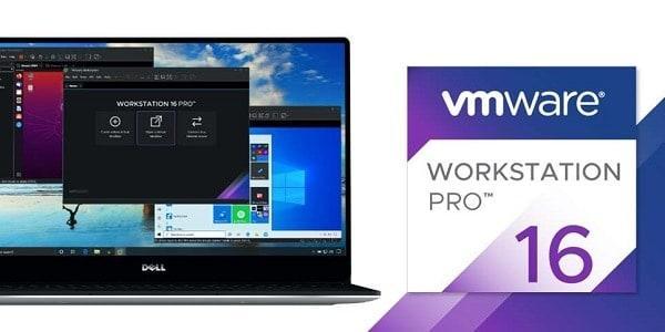 VMware-Workstation-16-Pro-Crack-License-Key-Free-Download